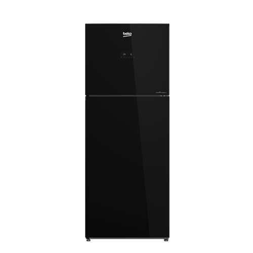 RDNT401E50VZGB 14.4 CF BEKO INVERTER TOP FREEZER