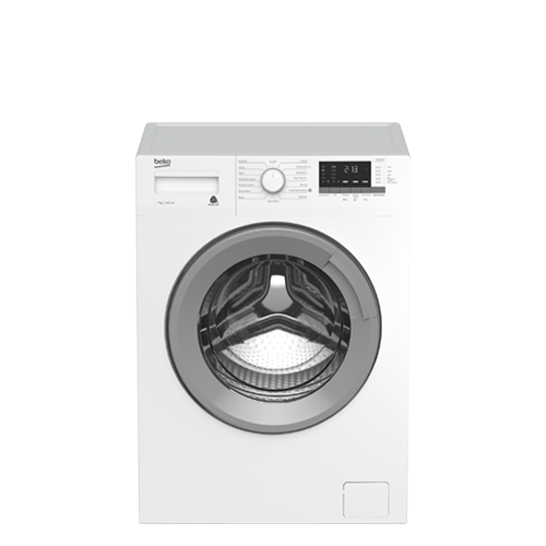 WCV7612X0 BEKO 7.0KG INVERTER FRONTLOAD WASHER