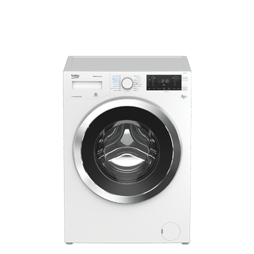 WDW85143 BEKO 8KG/5KG INVERTER FRONT LOAD WASHER & DRYER